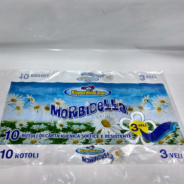 Morbidella